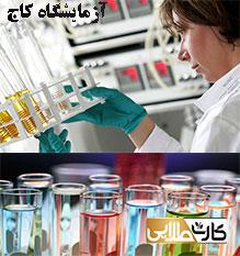 آزمایشگاه کاج