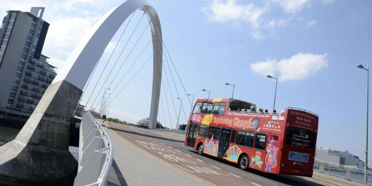 tour-bus-glasgow