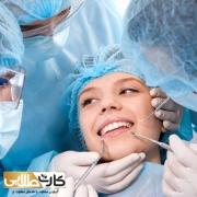 جراحی فک